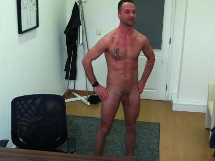 gay muži velký penis